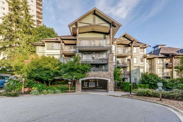 9098 Halston Court #405, Burnaby, BC V3N 0A6 (#R2295236) :: Simon King Real Estate Group