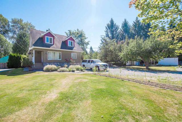 8630 188 Street, Surrey, BC V4N 3G5 (#R2295258) :: West One Real Estate Team