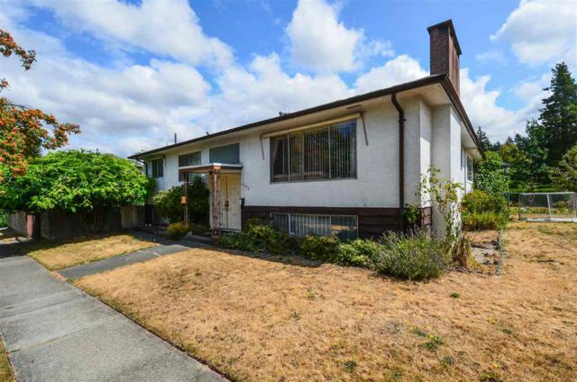 5992 Lincoln Street, Vancouver, BC V5R 4P7 (#R2295339) :: West One Real Estate Team