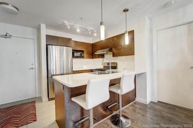 12339 Steveston Highway #335, Richmond, BC V7A 4E5 (#R2295353) :: West One Real Estate Team