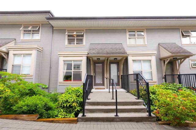 3737 Pender Street #14, Burnaby, BC V5C 2L2 (#R2295455) :: West One Real Estate Team