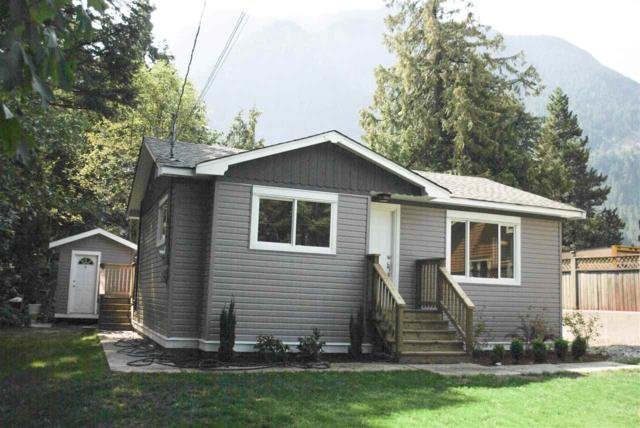 688 Hudson Bay Street, Hope, BC V0X 1L4 (#R2295463) :: West One Real Estate Team