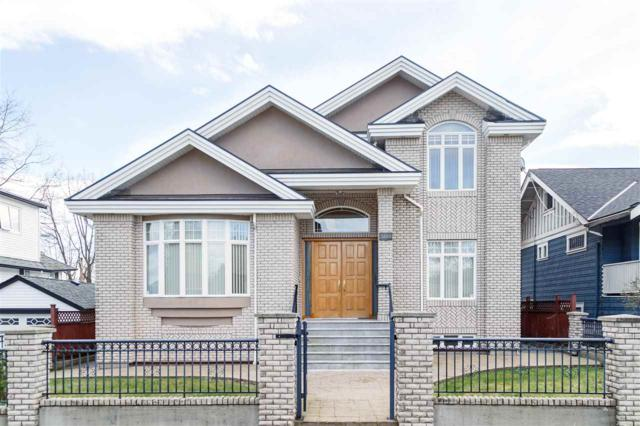 3880 Pandora Street, Burnaby, BC V5C 2A5 (#R2295499) :: Simon King Real Estate Group