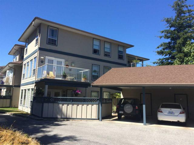5768 Marine Way #104, Sechelt, BC V0N 3A6 (#R2295505) :: RE/MAX Oceanview Realty