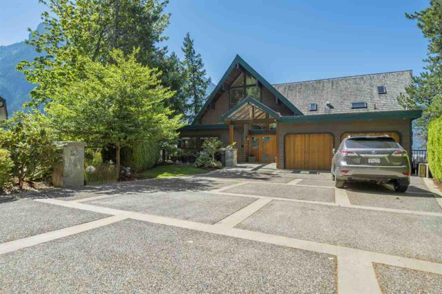 21377 Thacker Mountain Road, Hope, BC V0X 1L1 (#R2295509) :: West One Real Estate Team