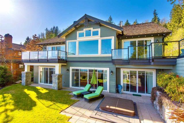 2308 Kadlec Court, West Vancouver, BC V7S 3K3 (#R2295521) :: West One Real Estate Team