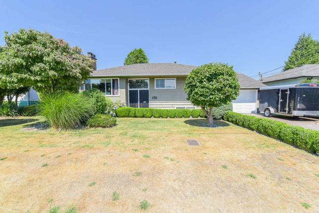 46281 Magnolia Avenue, Chilliwack, BC V2P 3J1 (#R2295555) :: West One Real Estate Team