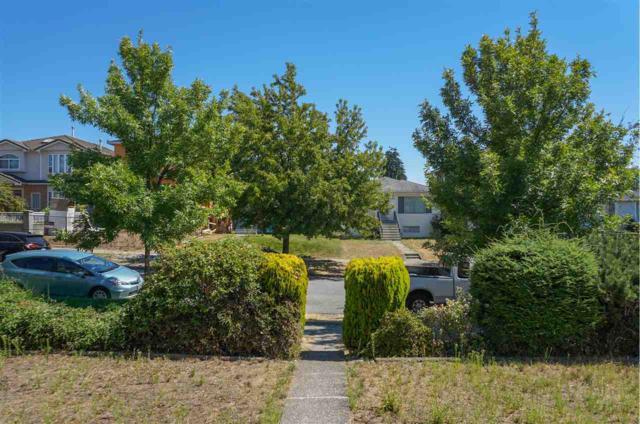 6941 Rupert Street, Vancouver, BC V5S 2Z7 (#R2295581) :: West One Real Estate Team