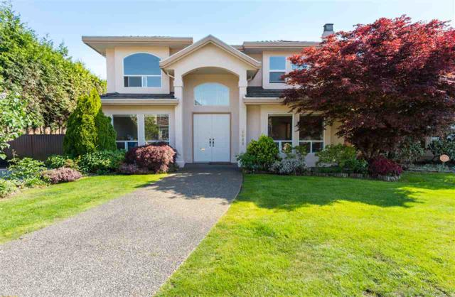 6680 Livingstone Place, Richmond, BC V7C 5N1 (#R2295583) :: West One Real Estate Team