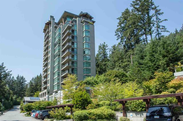 3355 Cypress Place #1003, West Vancouver, BC V7S 3J9 (#R2295699) :: West One Real Estate Team