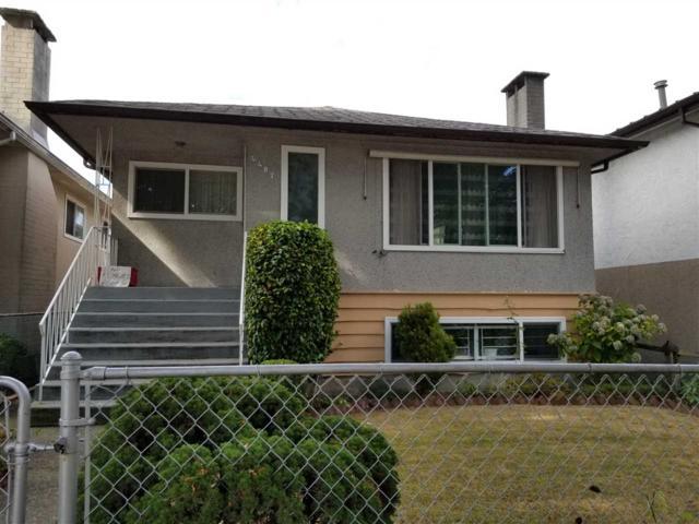 4407 Frances Street, Burnaby, BC V5C 2R5 (#R2295703) :: Simon King Real Estate Group
