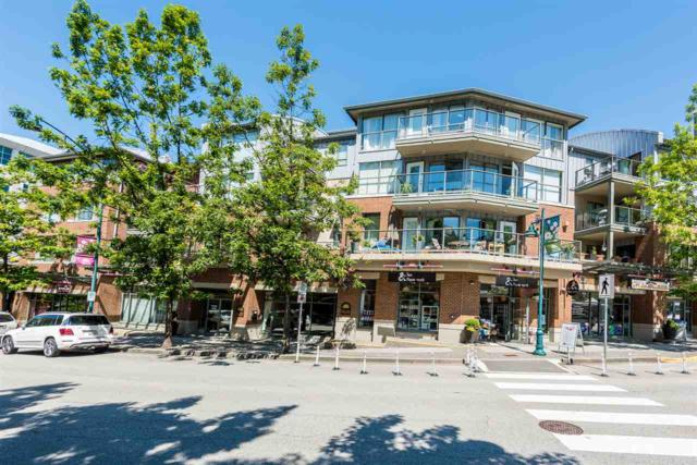 225 Newport Drive #314, Port Moody, BC V3H 5C9 (#R2295721) :: West One Real Estate Team