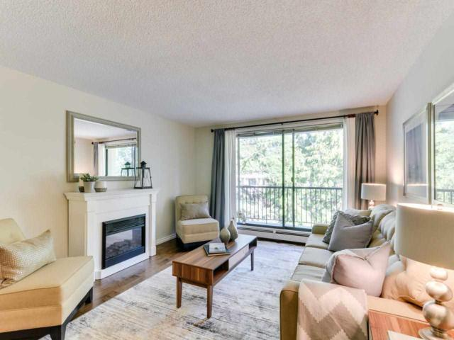 1740 Southmere Crescent #303, Surrey, BC V4A 6E4 (#R2295756) :: West One Real Estate Team