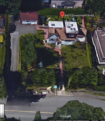 8431 Government Road, Burnaby, BC V5A 2E5 (#R2295788) :: Simon King Real Estate Group