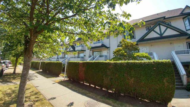3978 Albert Street #203, Burnaby, BC V5C 2E1 (#R2295868) :: Simon King Real Estate Group