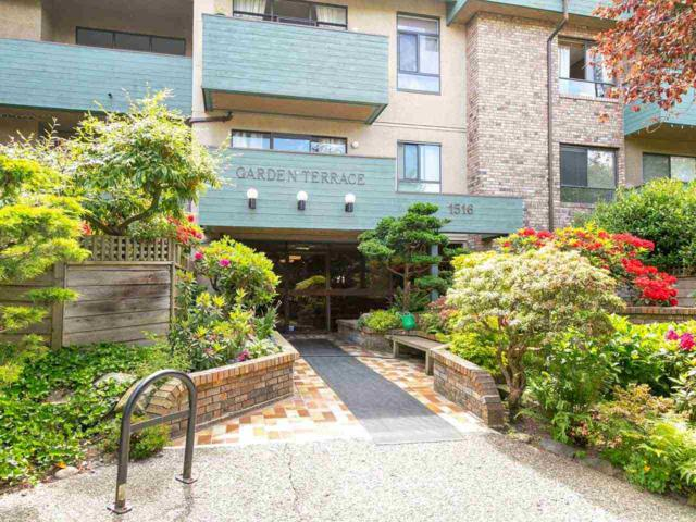 1516 Charles Street #104, Vancouver, BC V5L 2T1 (#R2295886) :: West One Real Estate Team