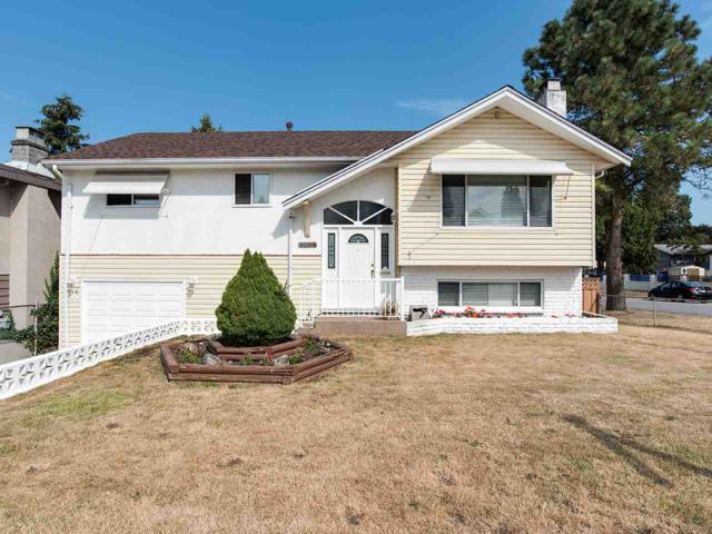 9406 118 Street, Delta, BC V4C 6J4 (#R2295909) :: West One Real Estate Team