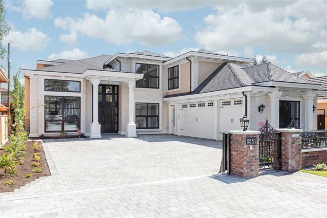 6251 Chatsworth Road, Richmond, BC V7C 3S4 (#R2296003) :: West One Real Estate Team