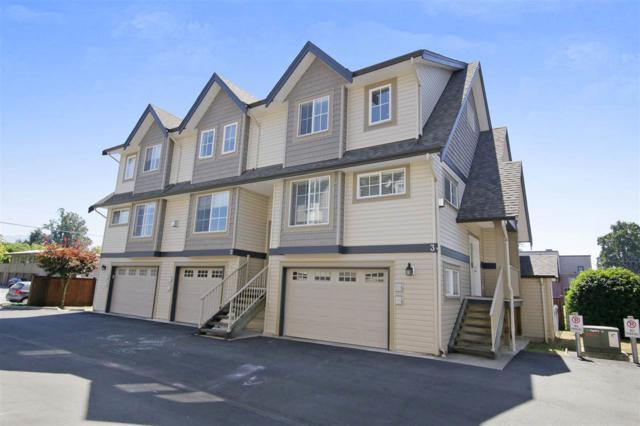 9447 College Street #3, Chilliwack, BC V2P 0B3 (#R2296033) :: West One Real Estate Team