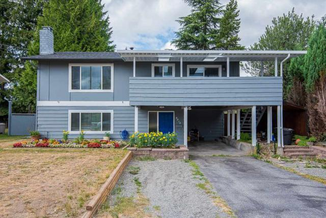 9515 117A Street, Delta, BC V4C 6E5 (#R2296057) :: West One Real Estate Team