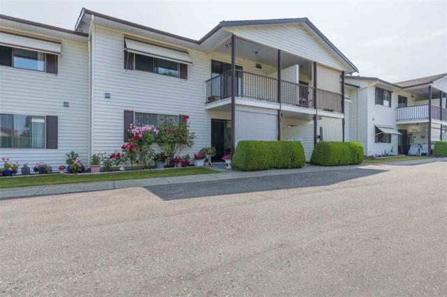 7455 Huron Street #42, Sardis, BC V2R 3T9 (#R2296124) :: West One Real Estate Team