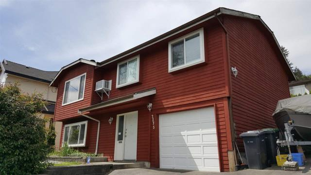 2375 Cape Horn Avenue, Coquitlam, BC V3K 1J7 (#R2296125) :: West One Real Estate Team