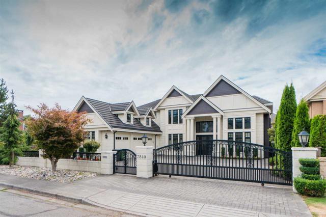 7540 Sunnybank Avenue, Richmond, BC V6Y 1G5 (#R2296142) :: Vancouver House Finders