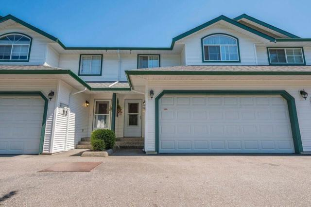 45865 Lewis Avenue #2, Chilliwack, BC V2P 3C3 (#R2296144) :: West One Real Estate Team