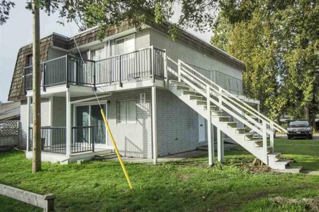 21555 Dewdney Trunk Road #9, Maple Ridge, BC V2X 3G5 (#R2296165) :: West One Real Estate Team