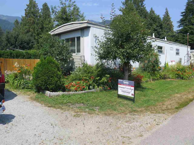 41495 N Nicomen Road #22, Mission, BC V0M 1G0 (#R2296177) :: Vancouver House Finders
