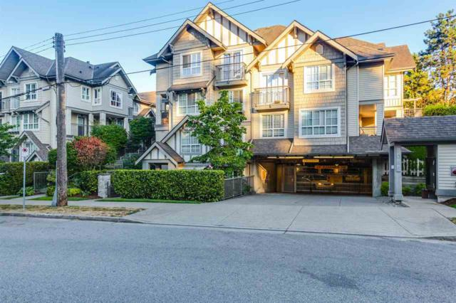 7088 17TH Avenue #47, Burnaby, BC V3N 1K5 (#R2296221) :: Vancouver House Finders