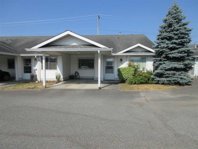 7610 Evans Road #107, Chilliwack, BC V2R 2X8 (#R2296226) :: West One Real Estate Team