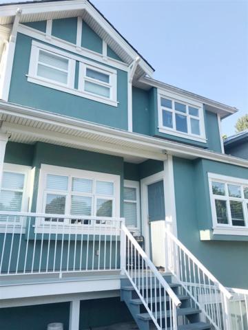 2182 W 46TH Avenue, Vancouver, BC V6M 2L1 (#R2296242) :: Vancouver Real Estate