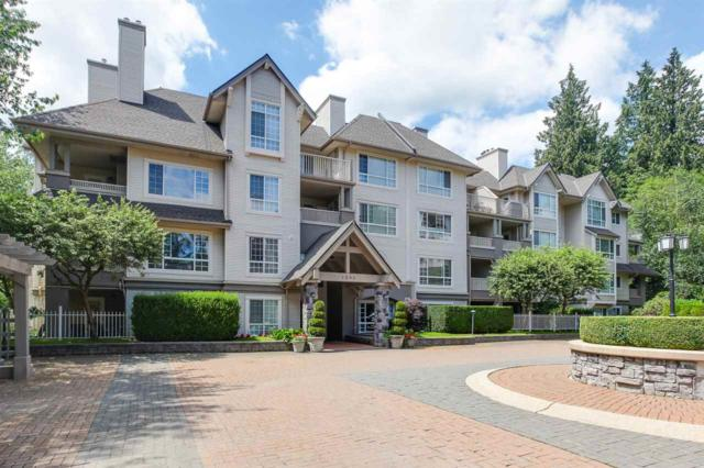 1242 Town Centre Boulevard #206, Coquitlam, BC V3B 7R6 (#R2296264) :: West One Real Estate Team