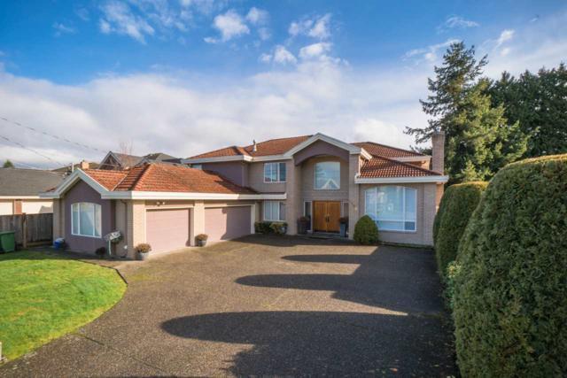 9800 Deagle Road, Richmond, BC V7A 1R2 (#R2296291) :: West One Real Estate Team