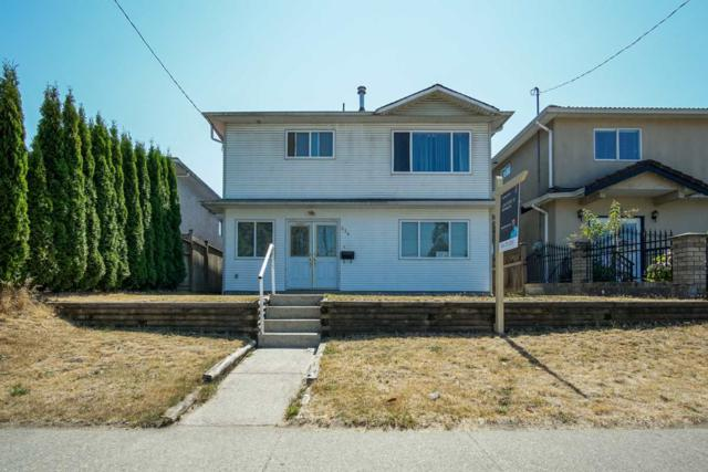 334 E 41ST Avenue, Vancouver, BC V5W 1P1 (#R2296293) :: West One Real Estate Team