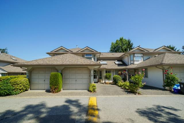 9045 Walnut Grove Drive #30, Langley, BC V1M 2E1 (#R2296427) :: West One Real Estate Team