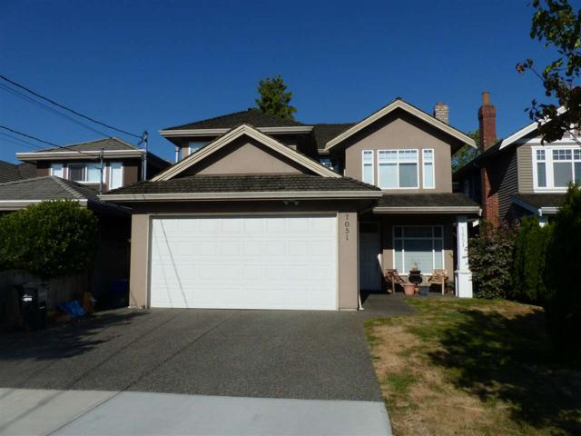 7051 Marrington Road, Richmond, BC V7C 1V4 (#R2296431) :: West One Real Estate Team