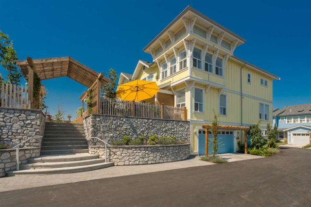 44849 Anglers Boulevard #17, Sardis, BC V2R 0Y4 (#R2296504) :: West One Real Estate Team