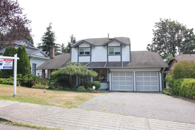 2552 Trillium Place, Coquitlam, BC V3E 2G3 (#R2296509) :: Vancouver House Finders