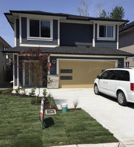 8717 Bellevue Drive, Chilliwack, BC V2P 3W6 (#R2296551) :: West One Real Estate Team