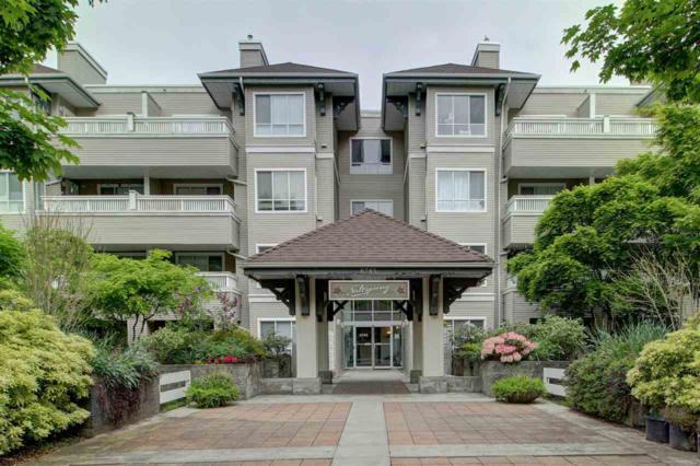 6745 Station Hill Court #407, Burnaby, BC V3N 4Z4 (#R2296566) :: West One Real Estate Team