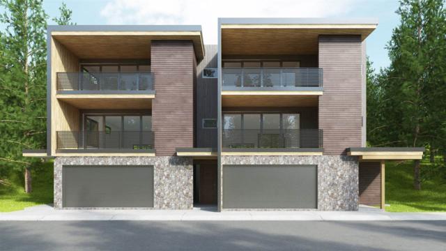 1350 Cloudburst Drive #9, Whistler, BC V0N 1B1 (#R2296653) :: West One Real Estate Team