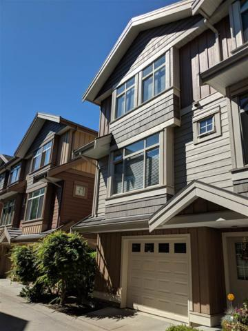 15151 34 Avenue #54, Surrey, BC V3S 4P5 (#R2296701) :: West One Real Estate Team