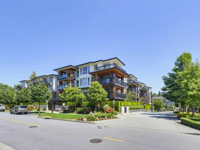 1153 Kensal Place #413, Coquitlam, BC V3B 0G3 (#R2296704) :: West One Real Estate Team