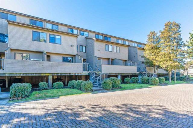 8140 Colonial Drive #212, Richmond, BC V7C 4T7 (#R2296756) :: West One Real Estate Team