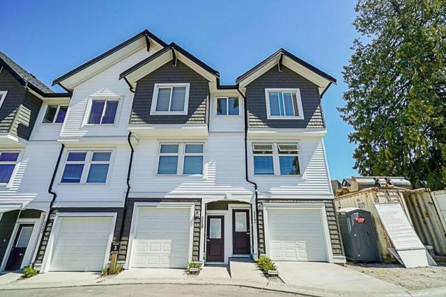 6030 142 Street #116, Surrey, BC V3X 0J5 (#R2296770) :: West One Real Estate Team