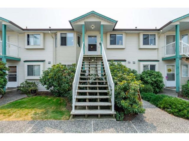 45640 Storey Avenue #34, Sardis, BC V2R 4E6 (#R2296806) :: West One Real Estate Team