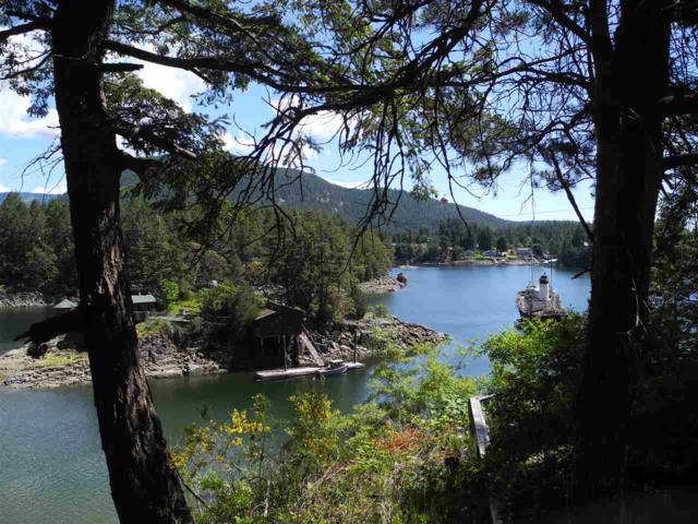 4297 Francis Peninsula, Madeira Park, BC V0N 2H1 (#R2296824) :: RE/MAX Oceanview Realty