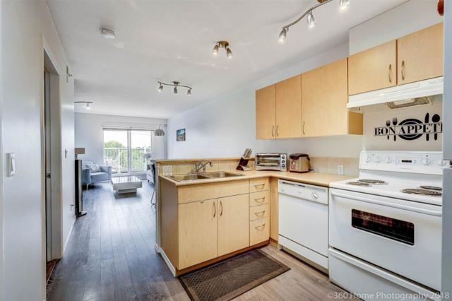 1988 E 49TH Avenue Ph8, Vancouver, BC V5P 1T3 (#R2296867) :: West One Real Estate Team